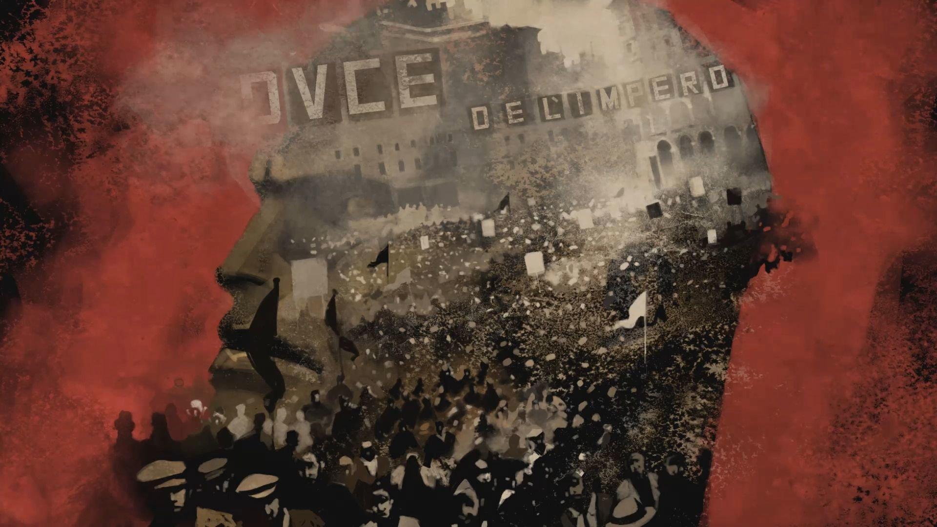 Bis 1943 kämpfte das faschistische Italien mit Nazi-Deutschland. Nach dem Kriegsaustritt wurden viele italienische Soltaten Zwangsarbeiter