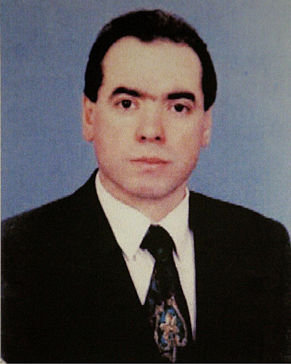 Abdurrahim Özüdogru