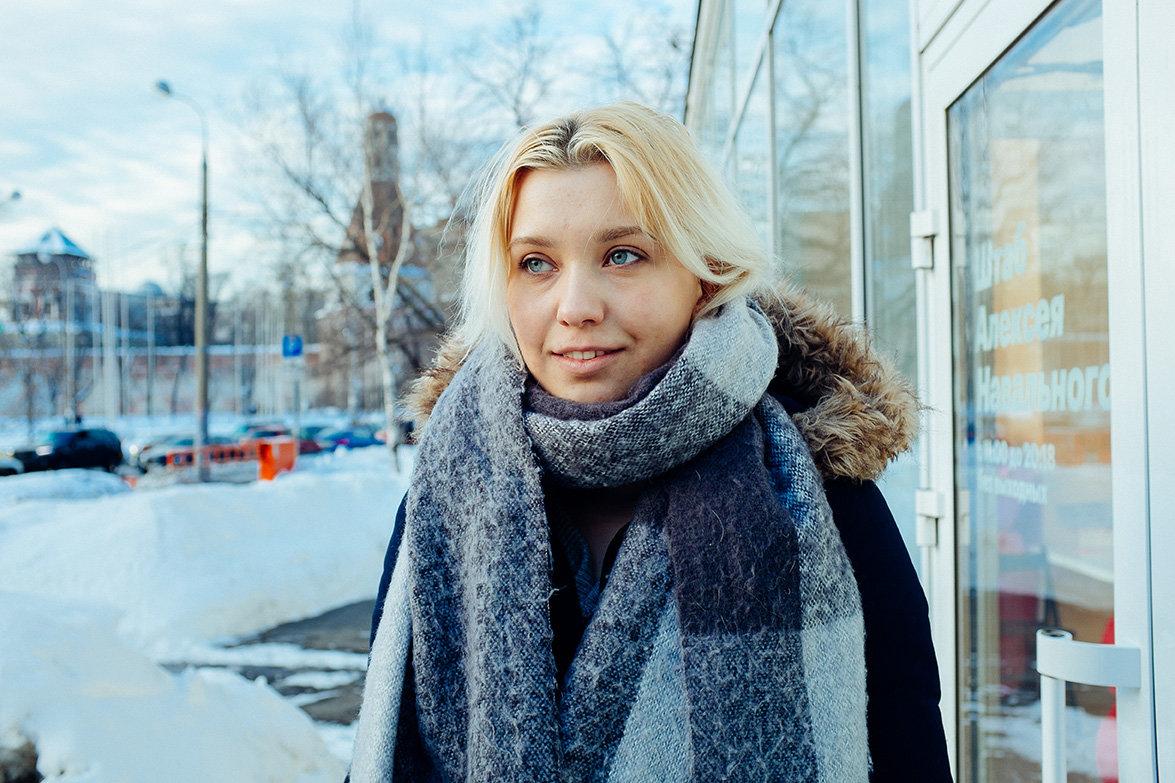 Alisa Goluenko