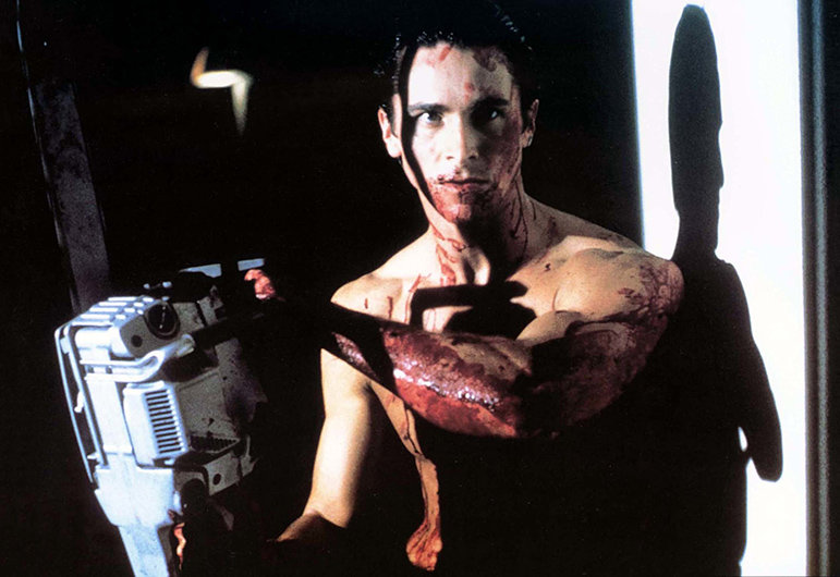 Patrick Bateman (Foto: picture alliance / Mary Evans Picture Library)