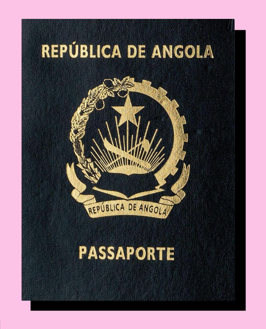 Angola Pass