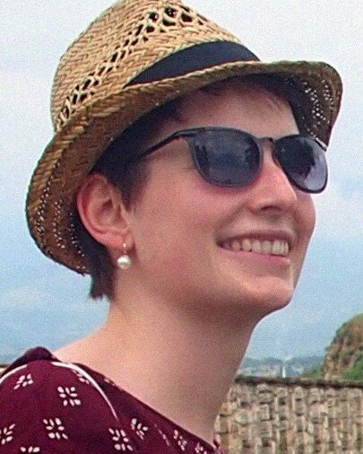 Anna-Lena (Foto: Heiner Steinacker)