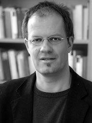 Timm Beichelt (Foto: Heide Fest)