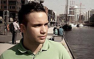 Miran alias Hotsno (Foto: privat)