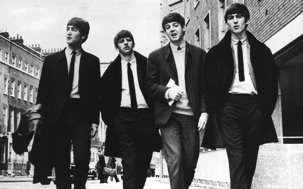 Die Beatles stehen noch immer symbolisch für britische Coolness | © picture-alliance/dpa (Foto: picture-alliance/dpa)