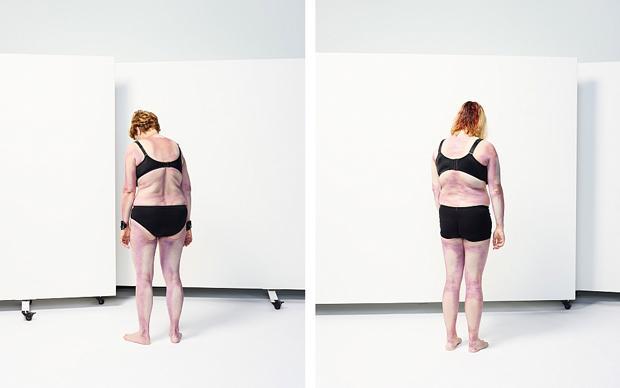 Der niederländische Fotograf Jeroen Hofmann (39) ist von gesellschaftlichen Gruppen und Szenen fasziniert, die ein bestimmtes Interesse oder eine Leidenschaft verbindet. Ihren sozialen Mikrokosmen nähert er sich mit seiner Kamera. Da er nie zu diesen Grup (Jeroen Hofmann)