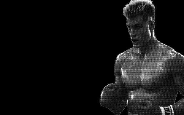 Böser Russe aus Schweden: Dolph Lundgren als Sowjet-Boxer in Rocky IV