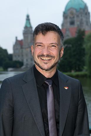 ESC-Experte Irving Wolther (Foto: Eike Klingspohn)