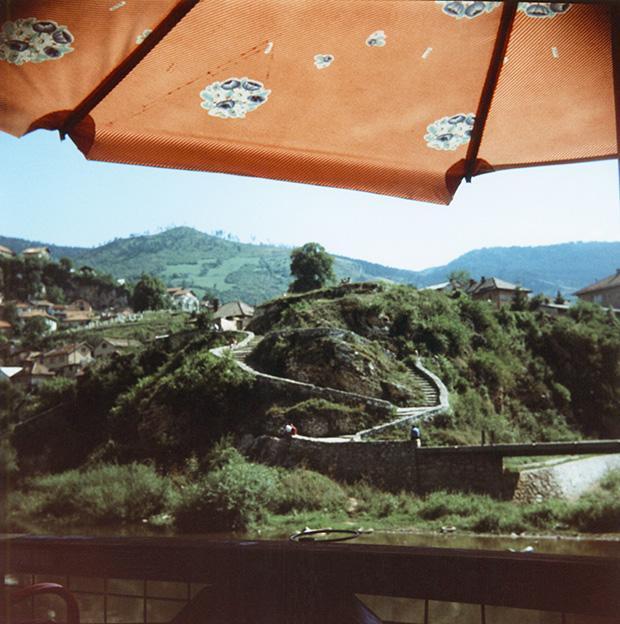 Bosnien in den frühen 1990er-Jahren (Foto: Annette Hauschild/Ostkreuz)