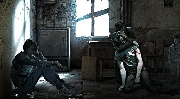 Produziert wurde das inhaltlich komplexe Spiel von 11 Bit Studios aus Polen  (Foto: 11 Bit Studios)