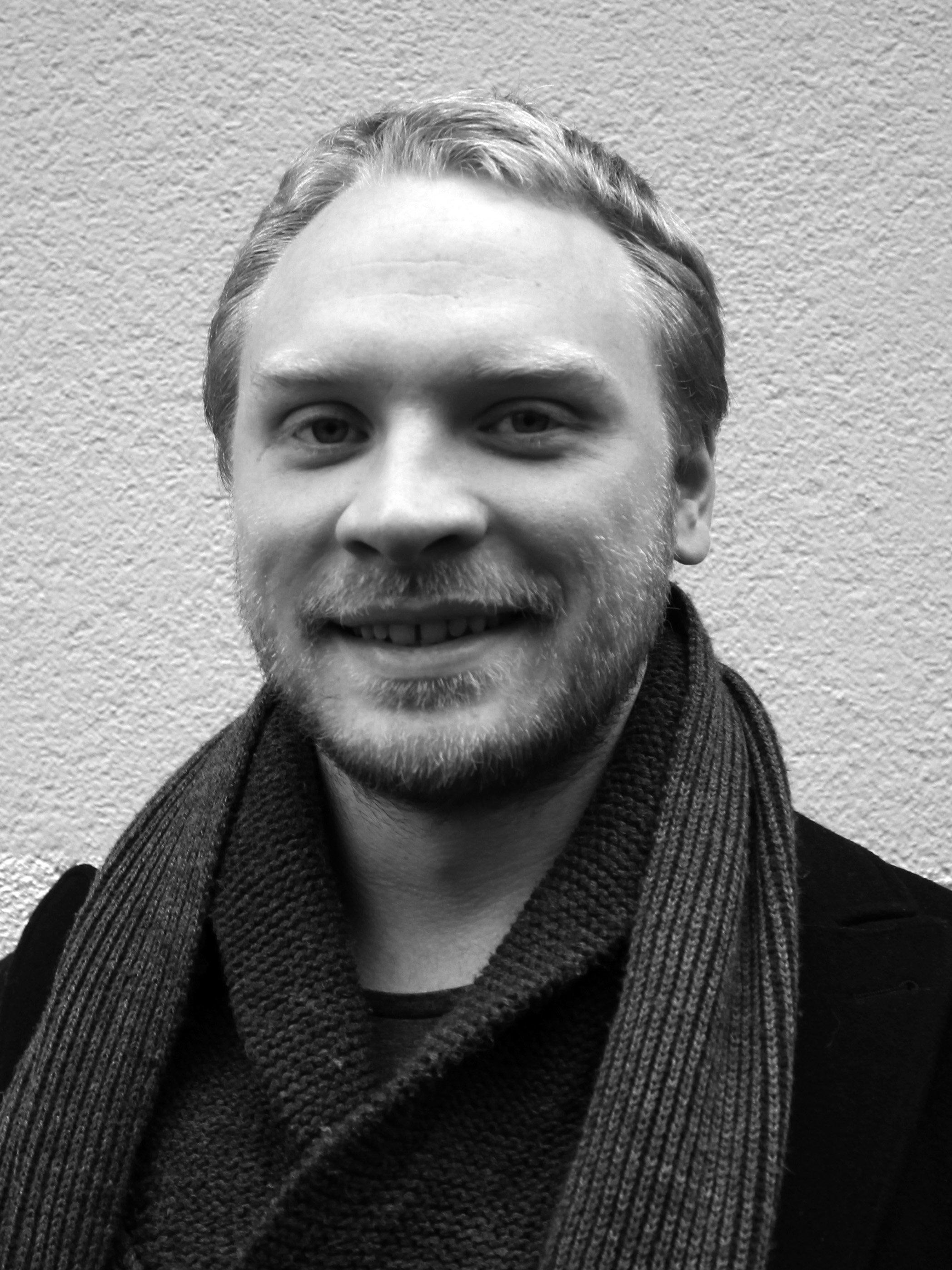 Daniel Alon Scheper  (Foto: privat)