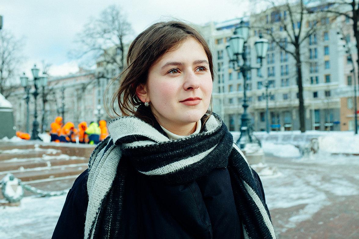 Darja Winogradskaja