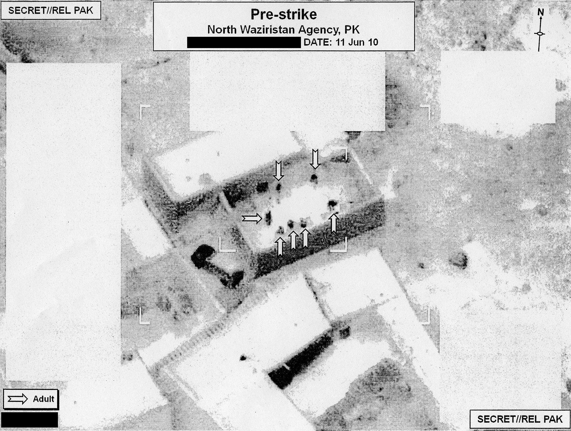 Drohnenluftaufnahme  (Foto: The Washington Post / Kontributor)