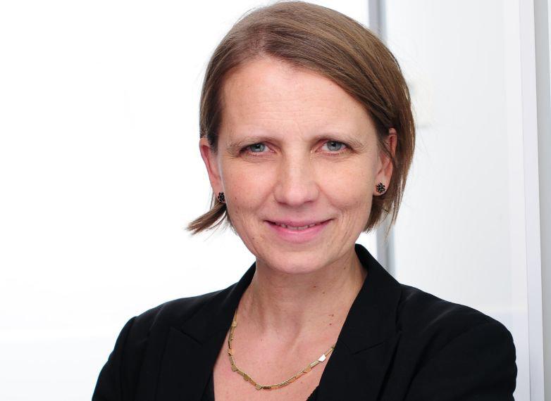 Soziologin Erika Alleweldt