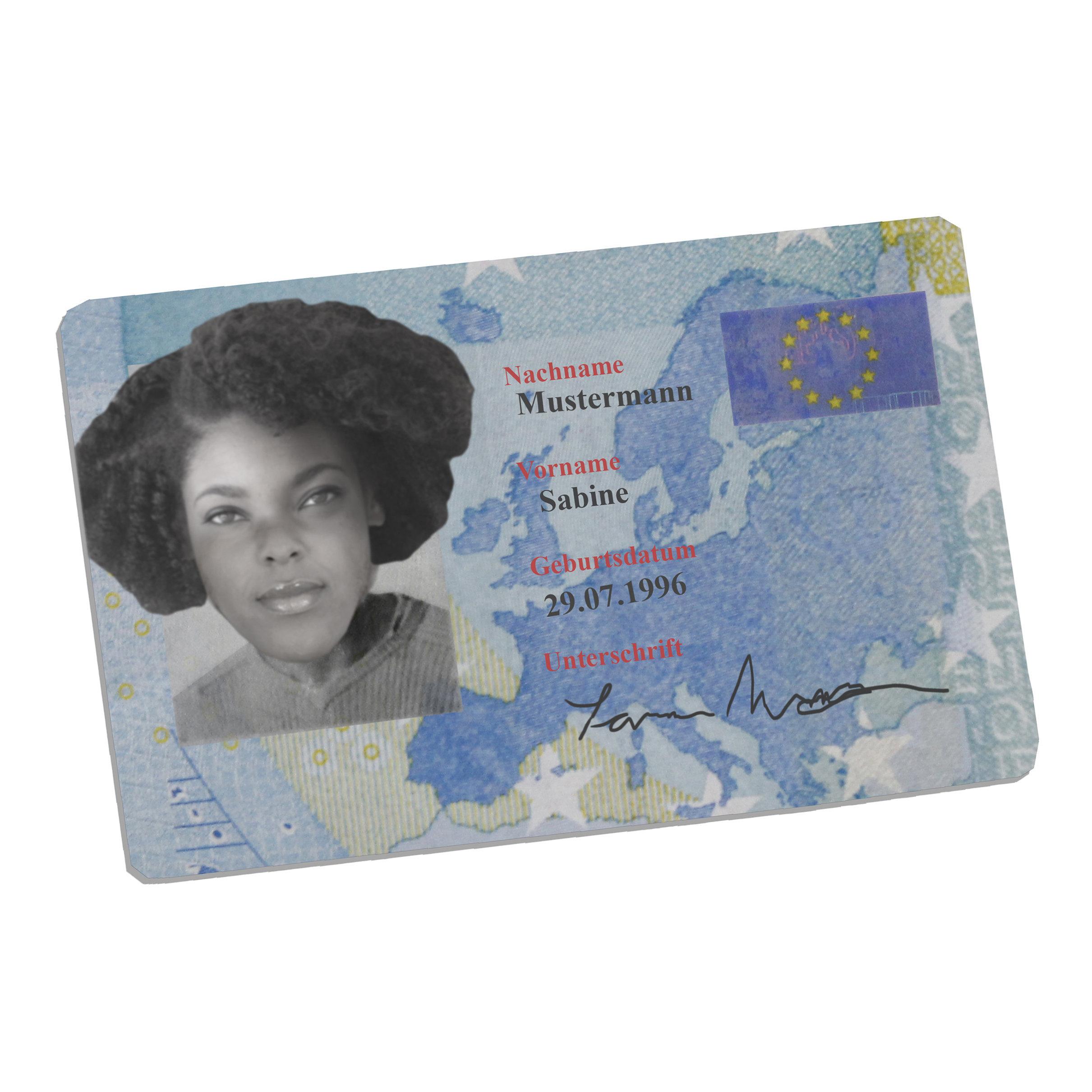 EU Pass