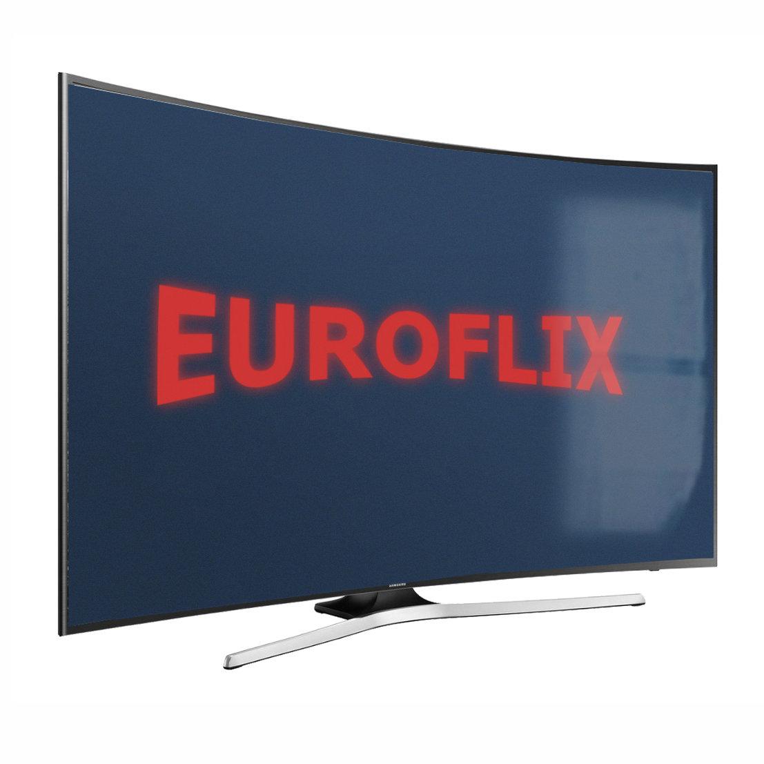 EU Netflix