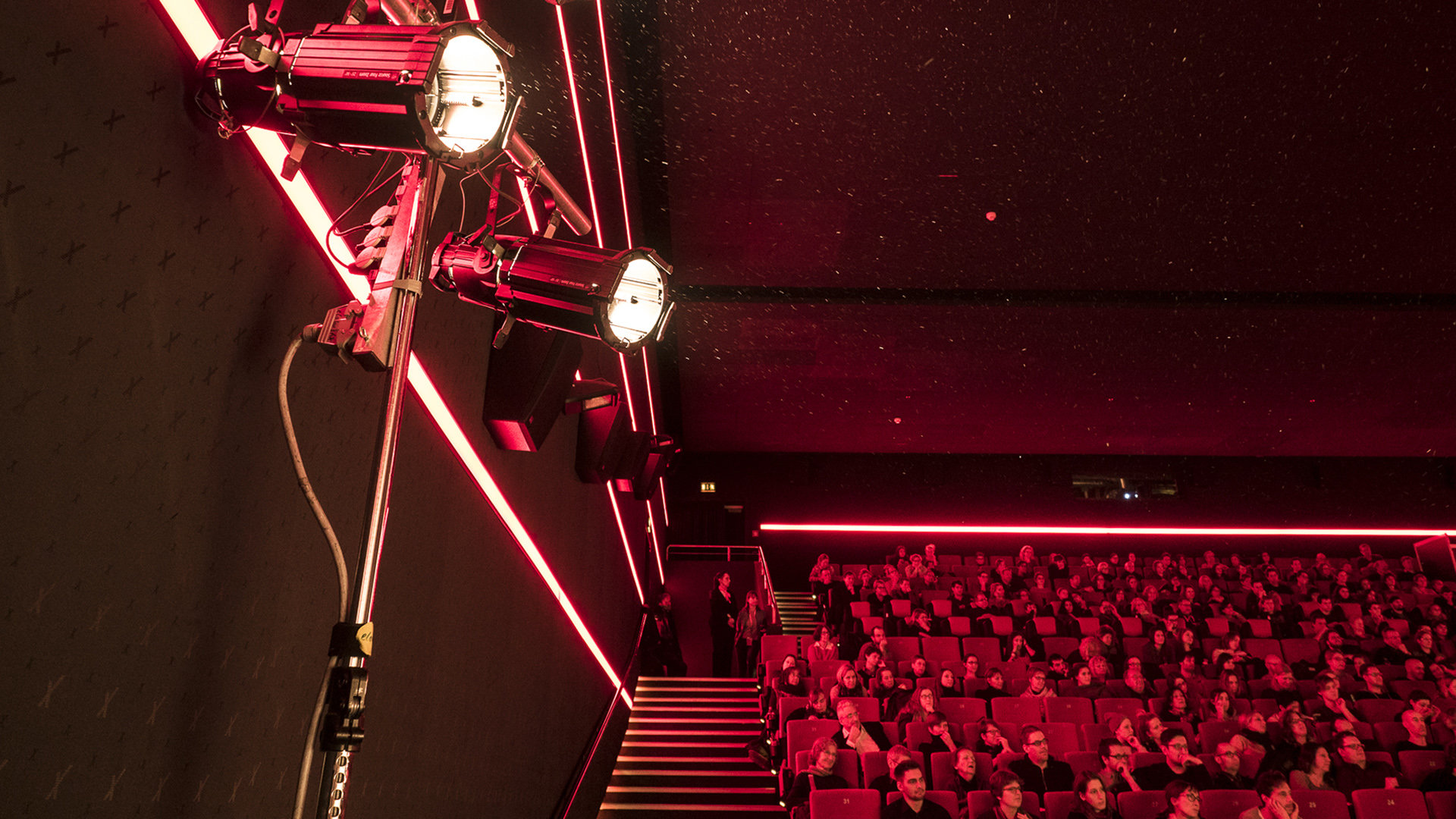 Berlinale (Daniel Seiffert)