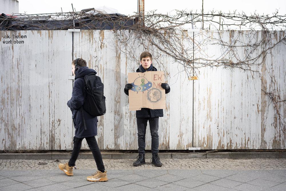 Edzard Zweydinger, 17, Berlin
