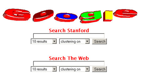 Google 1997