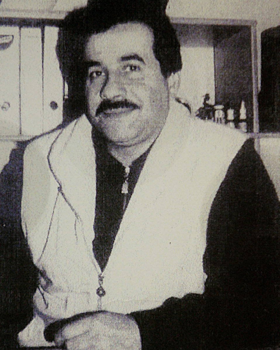 Habil Kilic