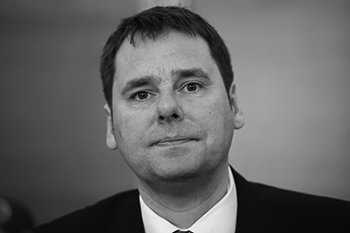 Jens Hoffmann (Foto: Hannibal Hanschke / dpa)