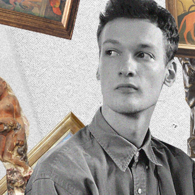 Johann Voigt Autor Rap Gzuz