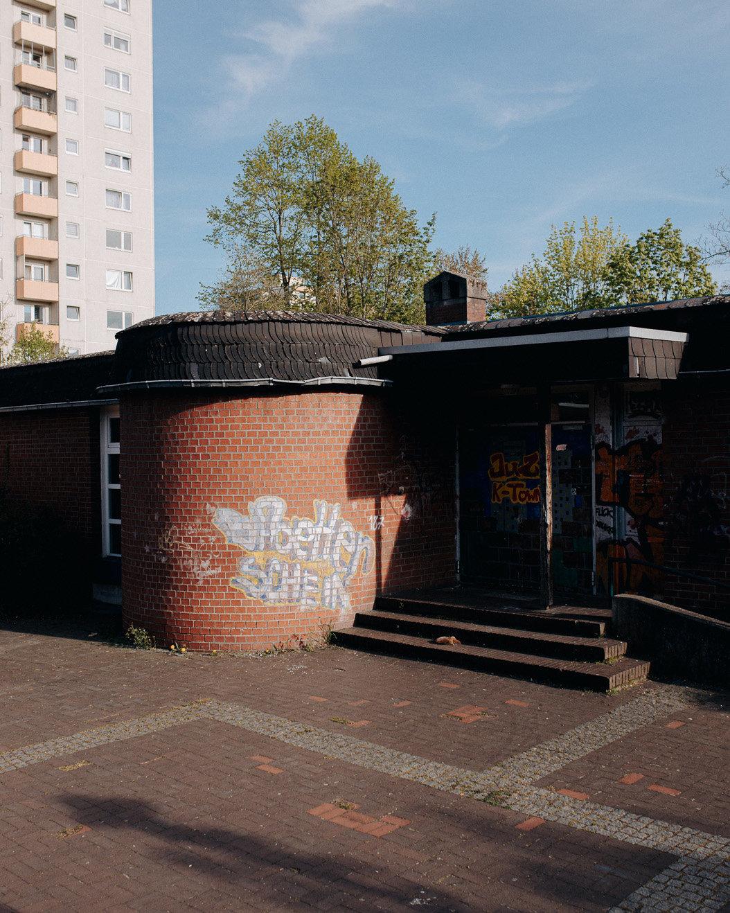 Hanau, Jugendzentrum, Anschlag, Nazis