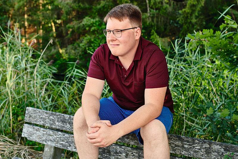 Julian Bott (Foto: Stephanie Möloth)
