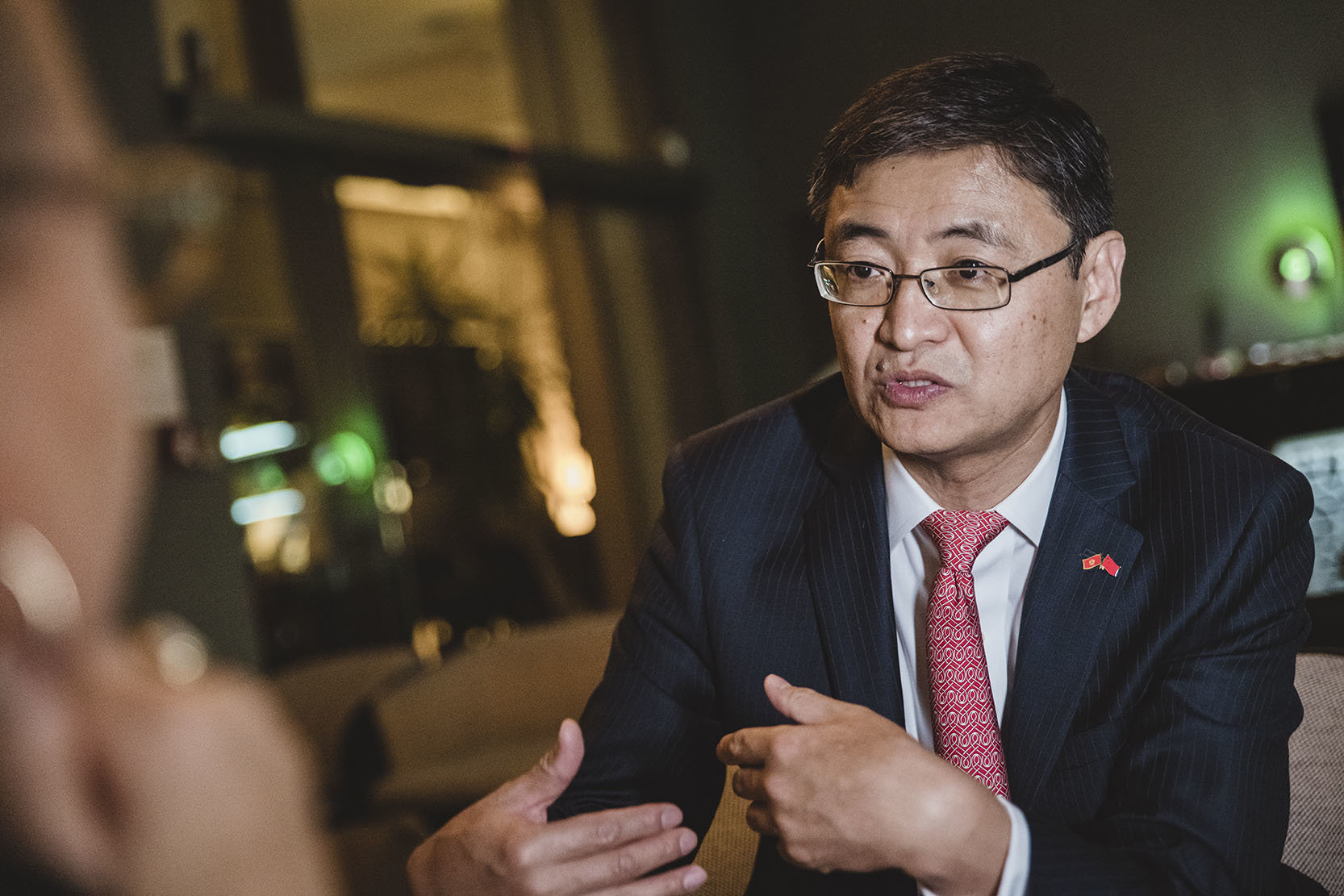 Liu Jin