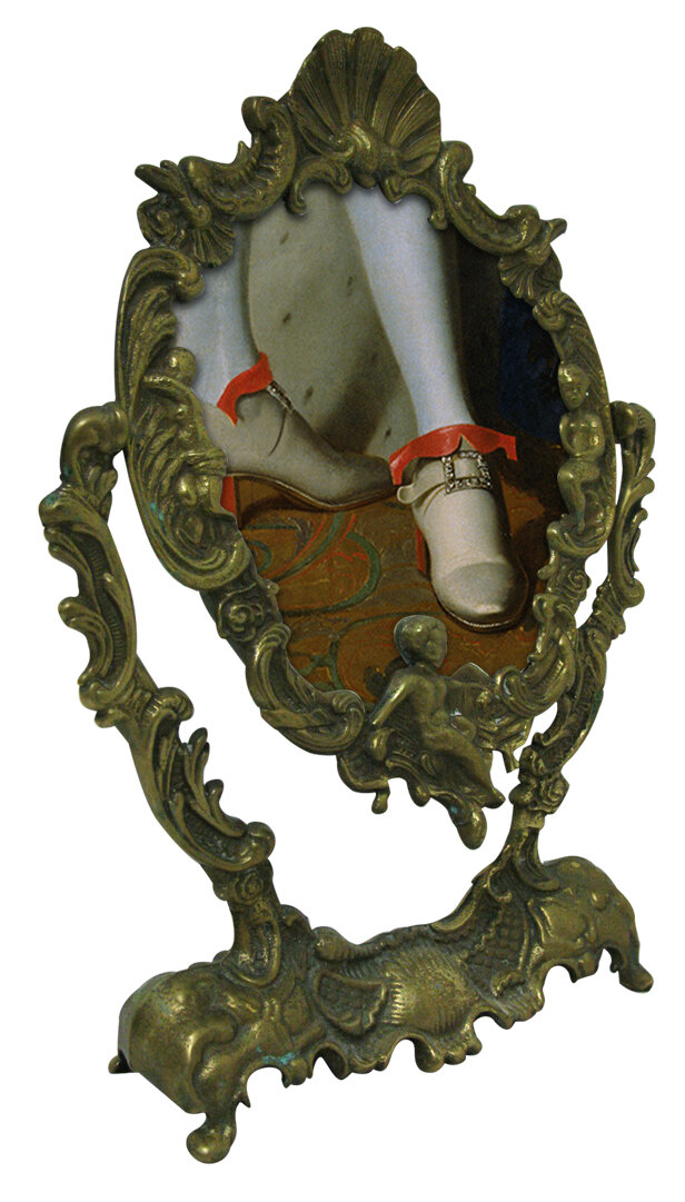 Louis XIV., Schuhe