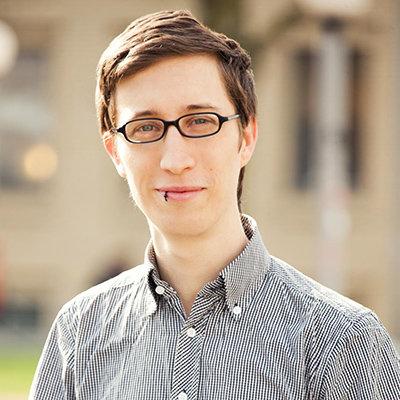Marcel Sebastian (Foto: privat)