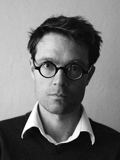 Markus Krajewski (Foto: Christian Werner)