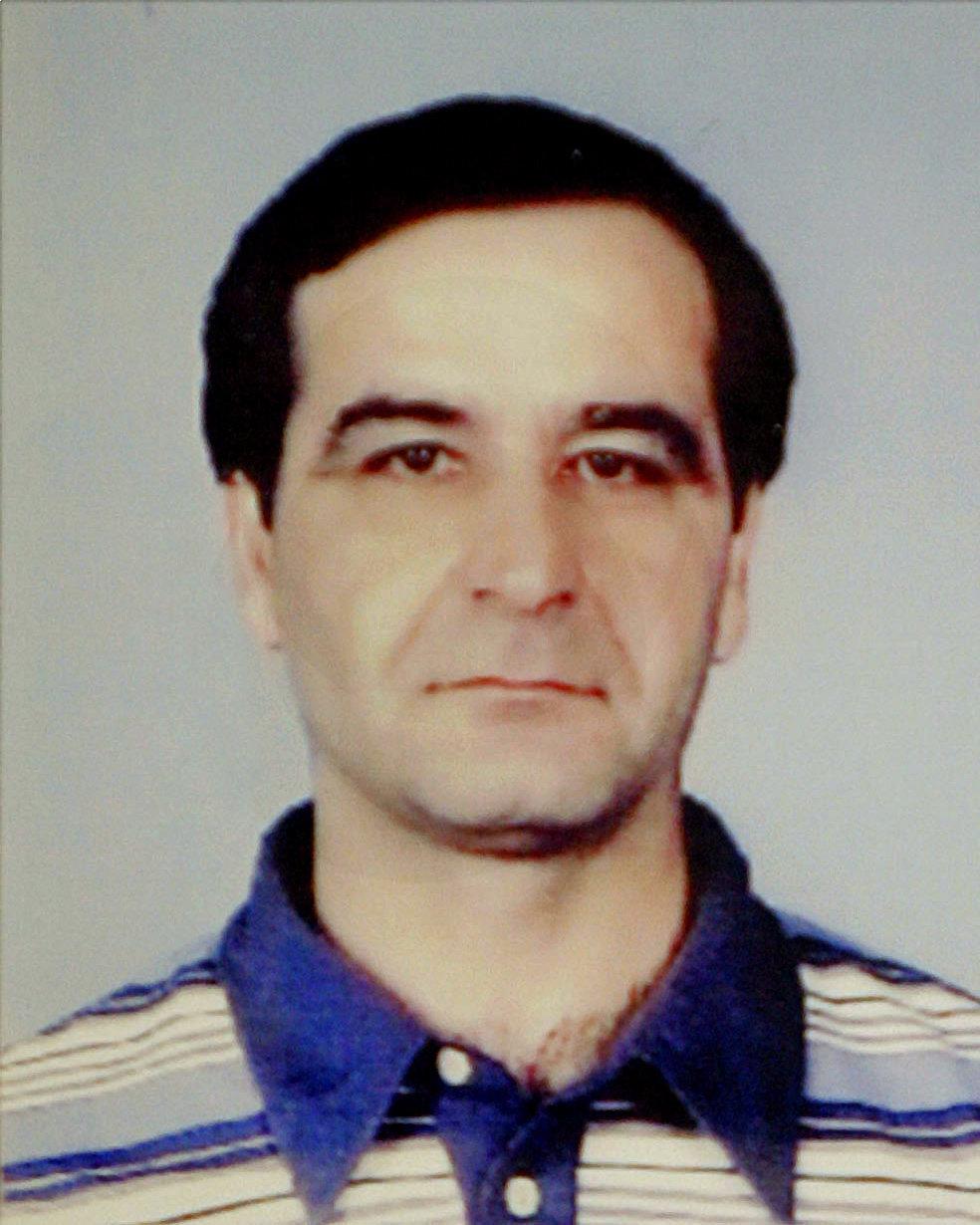 Mehmet Kubasik