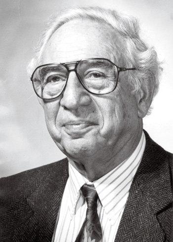 Arthur Galston (Foto: gemeinfrei)