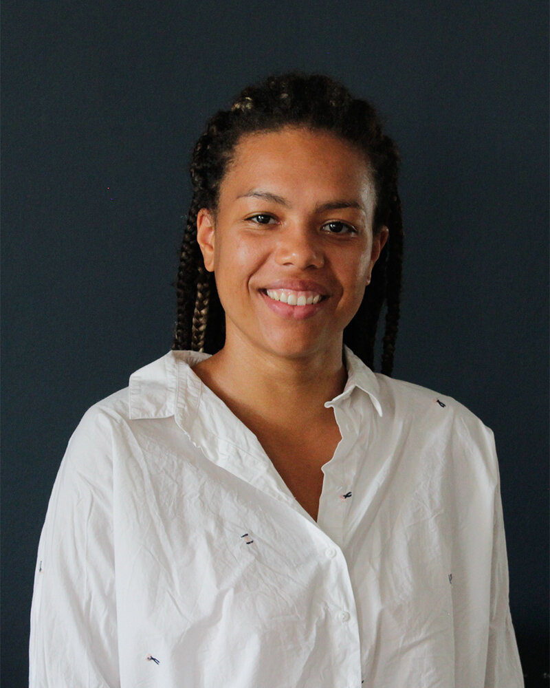 Nora Teuma (Foto: Kübra Sariyar)