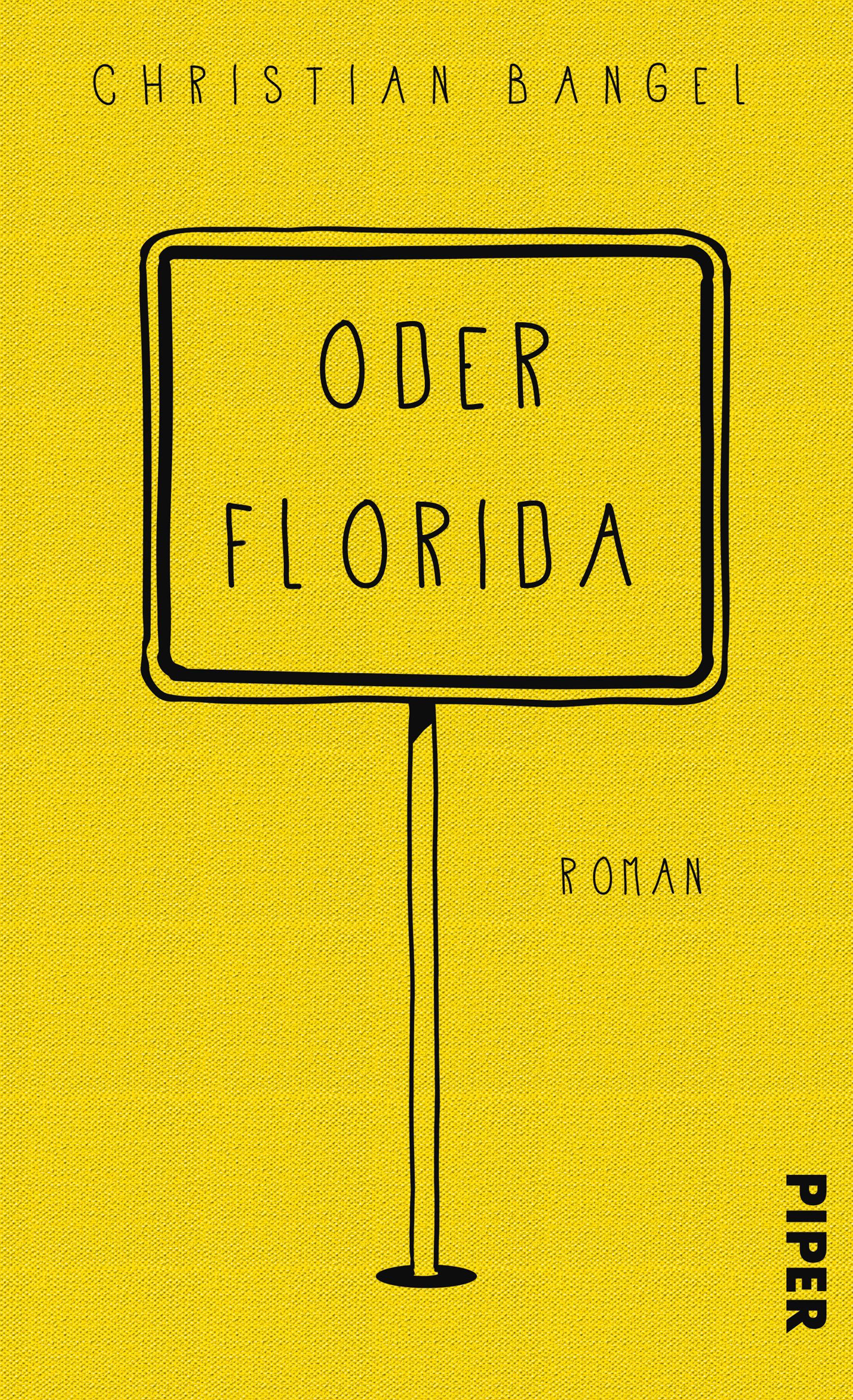 Oder Florida