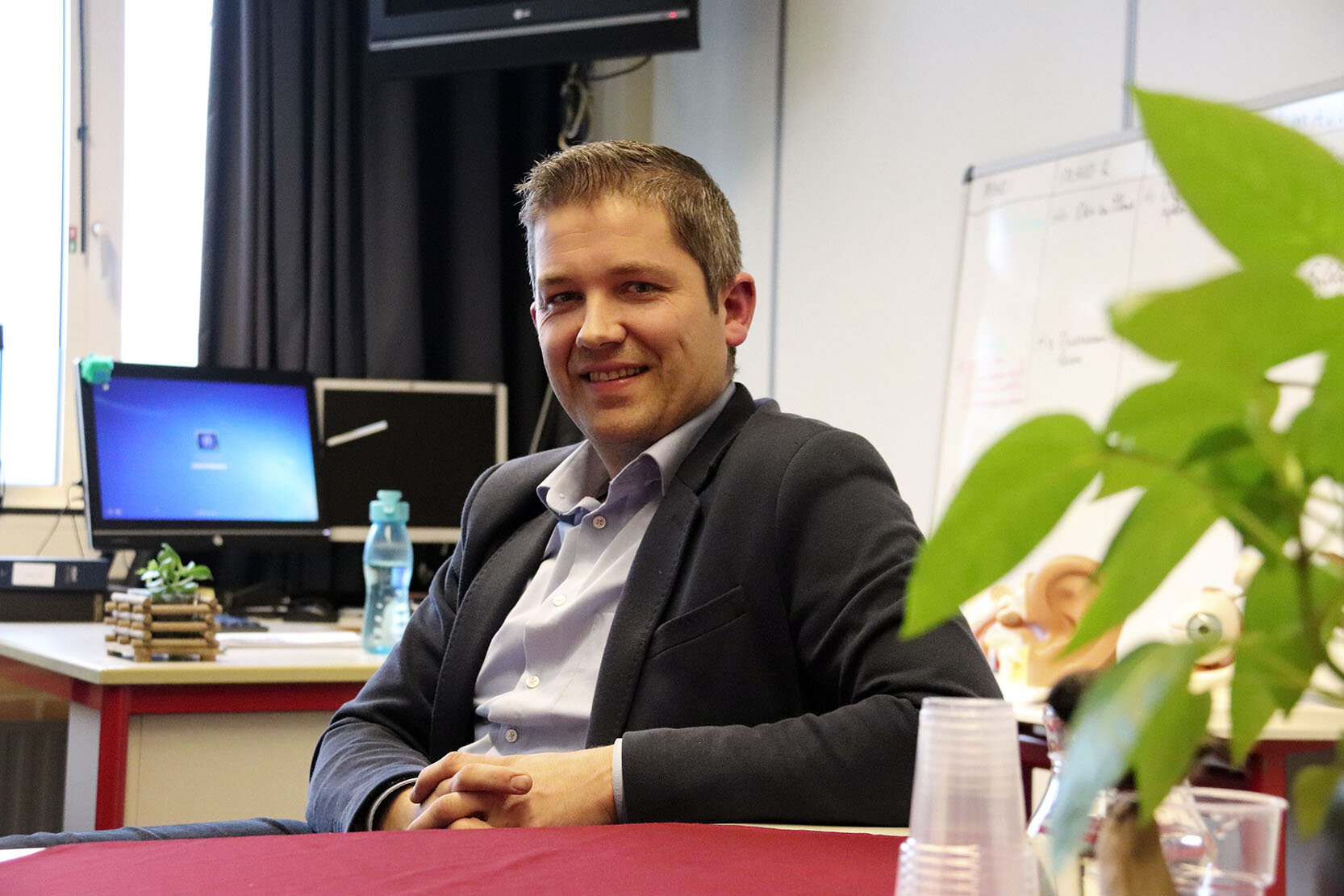 Peter Morren
