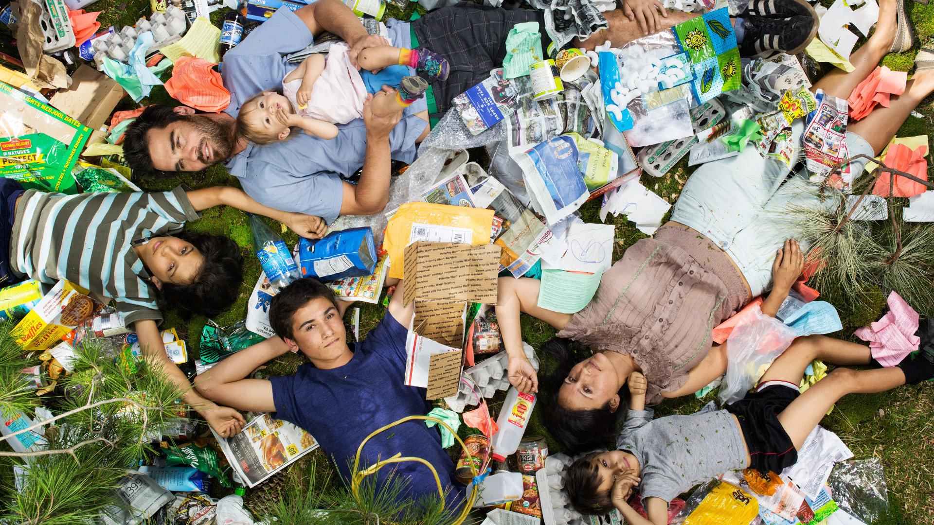 Thema: Plastik