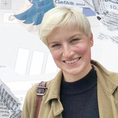 Theresa Maurus