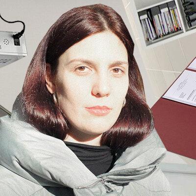 Erica Zingher