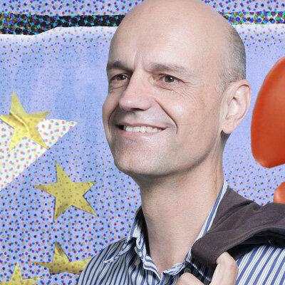 Francis Cheneval über die EU