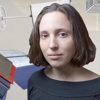 Hannah El-Hitami
