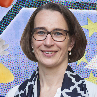 Sandra Seubert über die EU