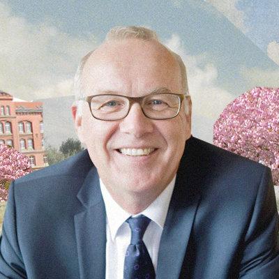Bernd Scholz-Reiter