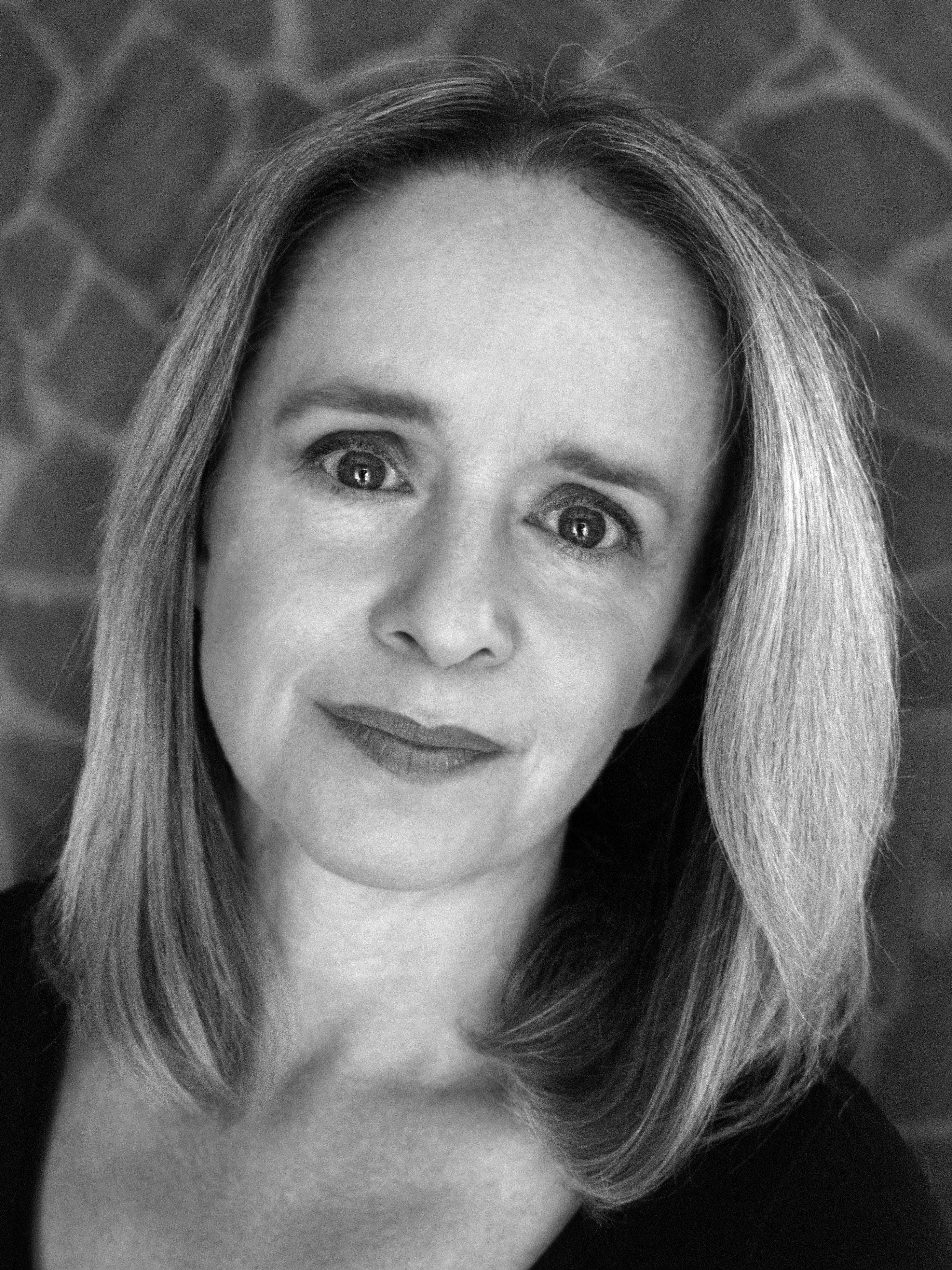 Petra Ramsauer (Foto: Jacqueline Godany)