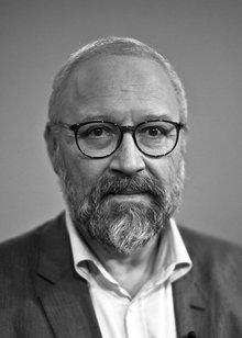 Herfried Münkler (Foto: Antje Berghäuser/laif)