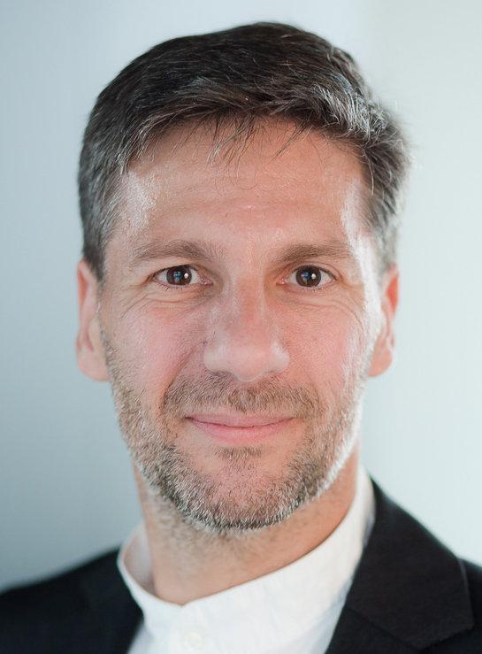 Ulrich Rosar (Foto: privat)