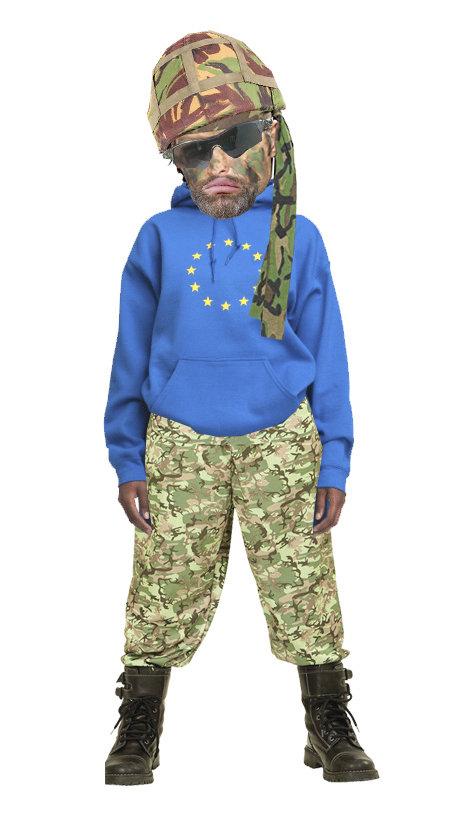 EU Armee