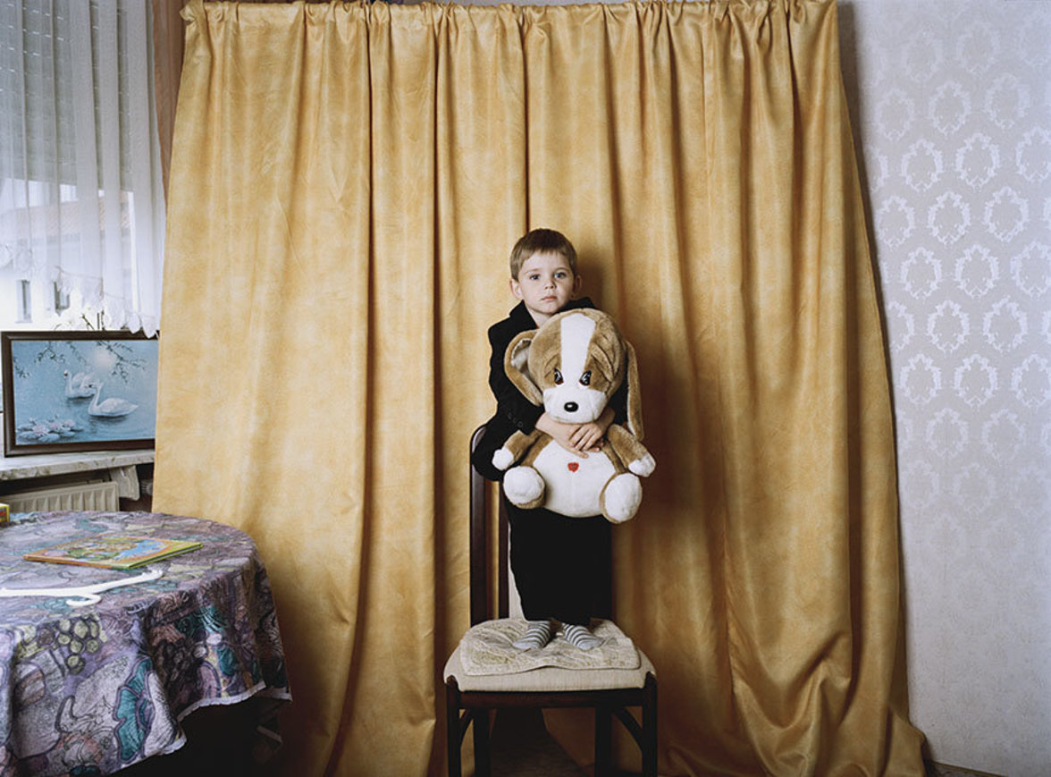 Fotografiert hat Ira Thiessen hauptsächlich in Nordrhein-Westfalen, wo sie früher mal gelebt hat und in Berlin, wo sie heute wohnt.