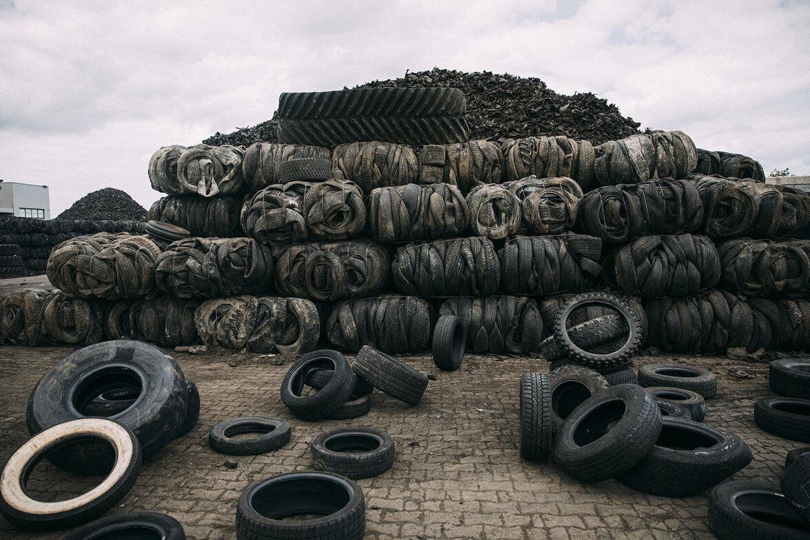 Amsterdam, Corona, Nachhaltigkeit, Donut, Recycling